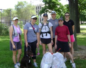 Chicago Trash Runners