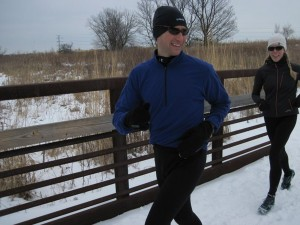 Windburn Six 2011: Crossing The Bridge