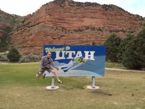 Home Sweet Home: Utah